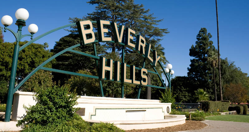 Great Location - The Watermark at Beverly Hills