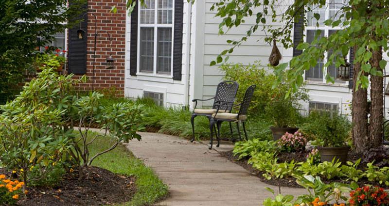 Garden - Blue Bell Place
