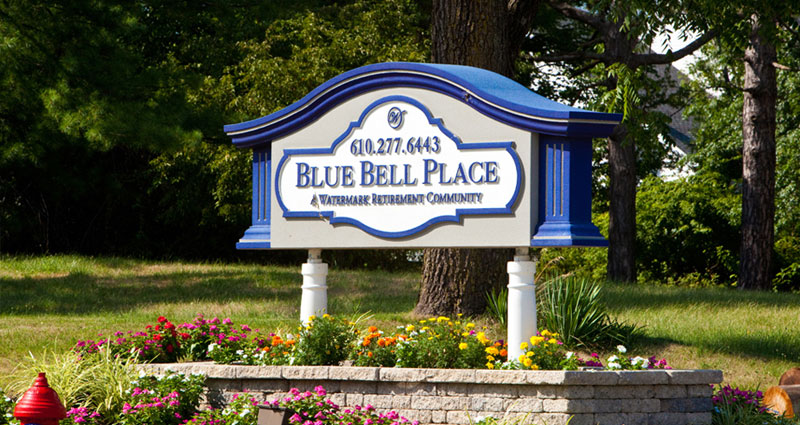 Blue Bell Place