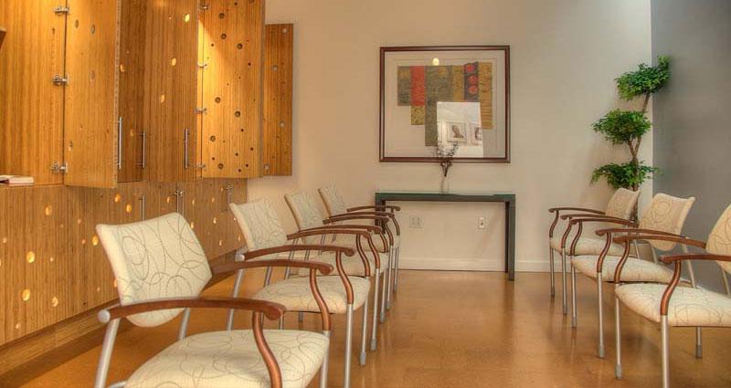 Meditation Room – Bayside Park