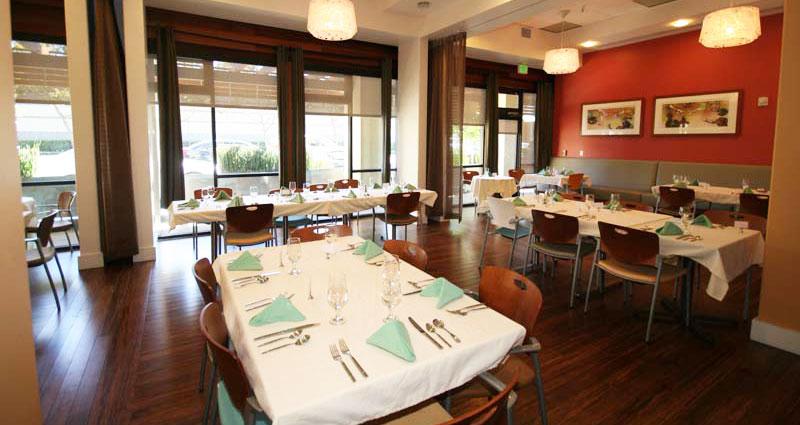 Dining Room – Bayside Park