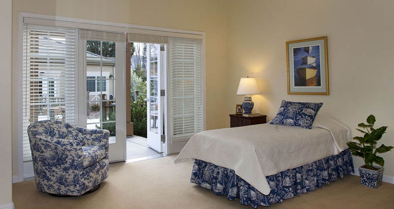 Suite – The Cottages of Carmel