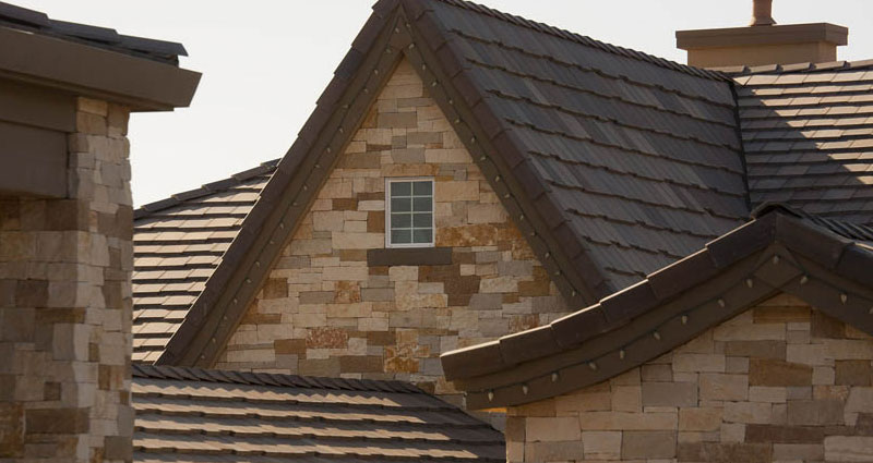 Architectural Detail – The Cottages of Carmel