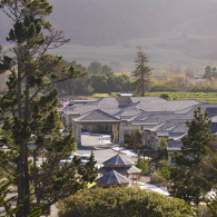 Nestled in Carmel Valley – The Cottages of Carmel