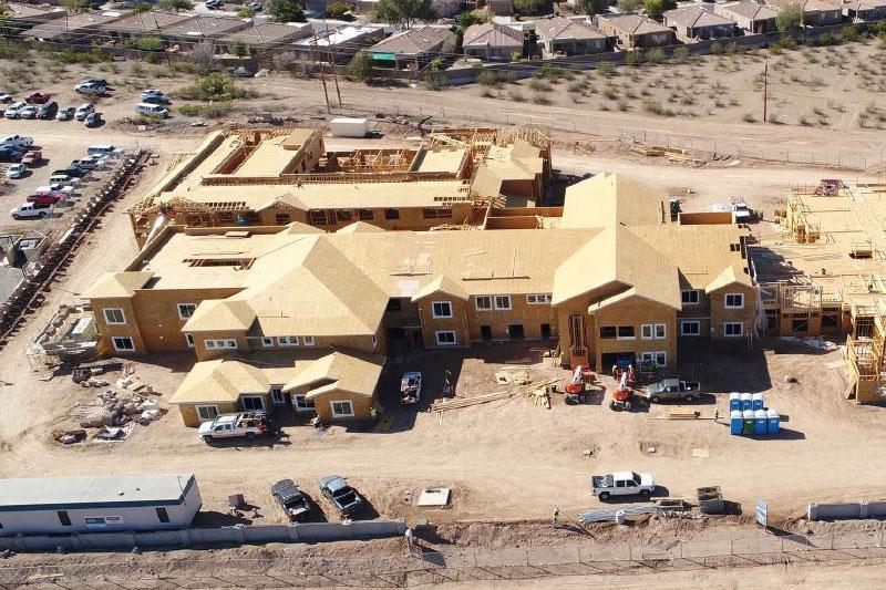 The Watermark at Continental Ranch, Marana AZ